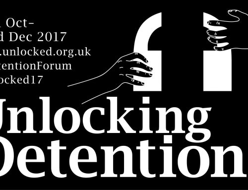 The guide to #Unlocked17 blogs is here!