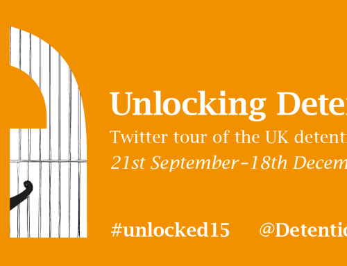 Light vs dark, humanity vs inhumanity: Unlocking Detention 2015
