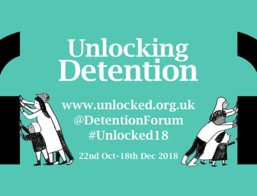 Your guide to #Unlocked18