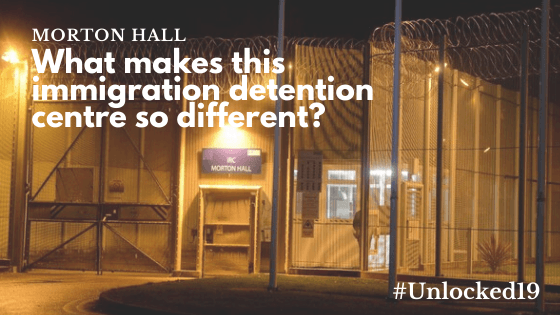 Morton Hall | Unlocked19