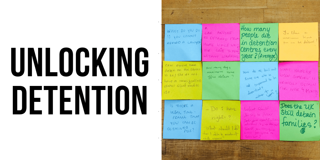 Unlocking Detention | Unlocked 19