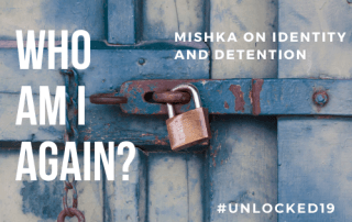 Who Am I Again? | Unlocked19